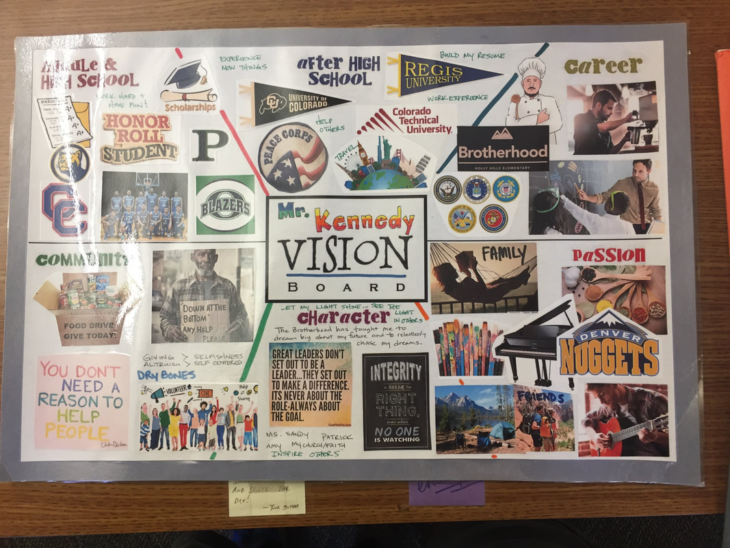 Throw Away Your Vision Board  Psychology Today